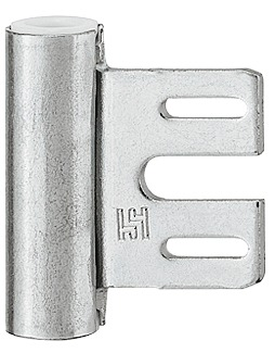Simonswerk Einbohrband Rahmenteil V 8000 WF für Innentüren Ø 15 mm
