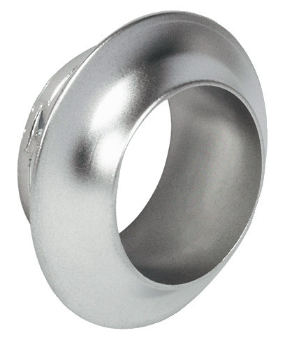 Rosette PUSH-LOCK für Plattendicke 13 mm