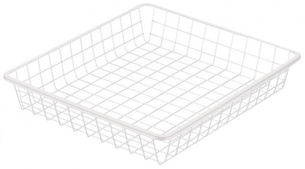 Häfele Einhängekorb Höhe 85 mm Gitterkorb Stahl Tragkraft 15 kg
