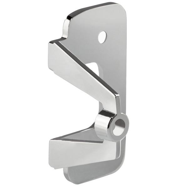 Griffadapter Adapter für Faltschiebetüren bis 19 mm