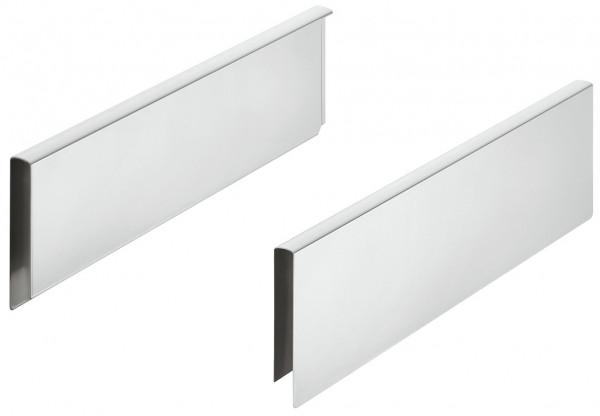 Häfele Seitenerhöhung Moovit für Schrankausstattungssystem Flexstore Nennlänge 500 mm
