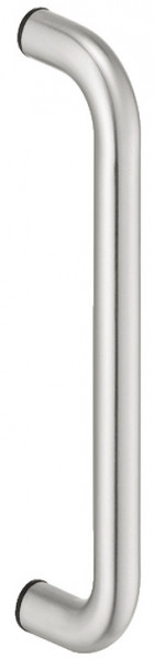 Häfele Stoßgriff H1883 Türgriff Edelstahl für Holztüren