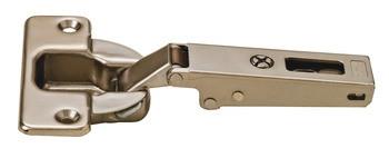 Häfele Topfscharnier Duomatic 94° für dicke Türen und Profiltüren bis 40 mm