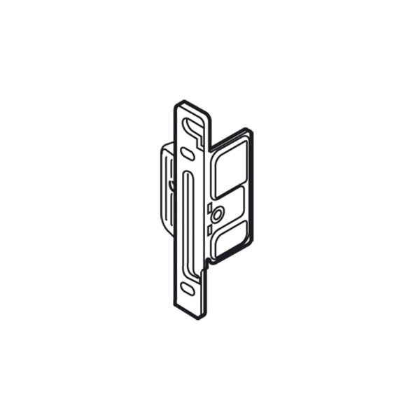 BLUM Metabox Frontbefestigung CLIP Schraubversion ZSF.1200 Links oder Rechts