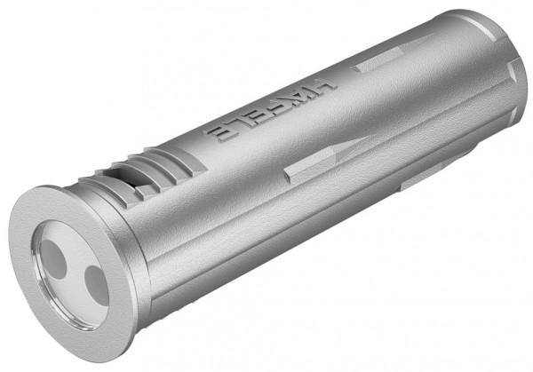 Häfele Loox LED Tür-Sensorschalter sanftes Ein- und Ausschalten für alle Leuchten in System 12 V 24