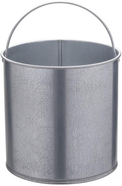 Hailo Ersatzeimer 15 Liter Big Box Ø 272x312 mm Stahl verzinkt