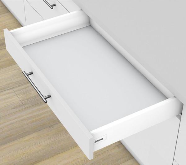 BLUM TANDEMBOX Antaro Höhe K Schubkasten-Garnitur mit Blumotion Tragkraft 30 oder 65 kg