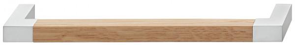 Möbelgriff Holz Eiche Sockelgriff