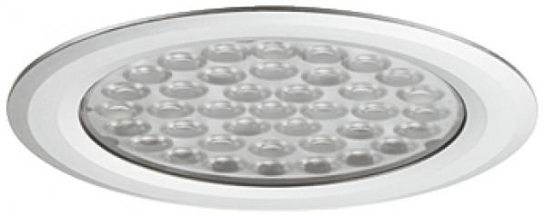 Häfele Einbauleuchte 12V rund LED 1057 Loox Leuchte mit Linse