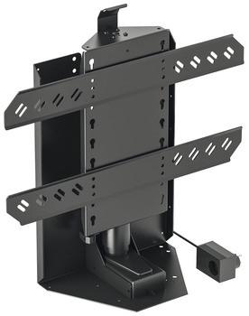 Häfele Elektro-Hebesystem starr Tragkraft 65 kg VESA Standard universal
