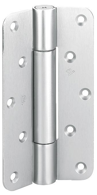 Simonswerk Objekttürband VN 5959/160 N - für gefälzte Türen