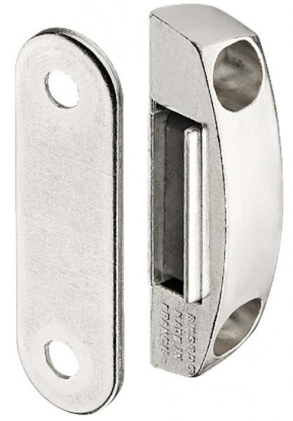 Häfele Magnetschnapper H6023 Haftkraft 4 kg zum Schrauben eckig