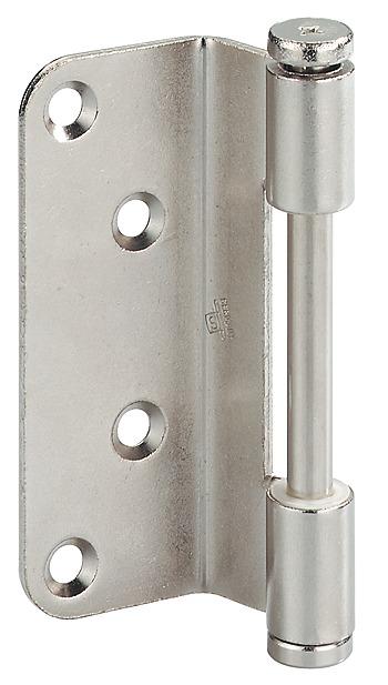 Simonswerk Einbohrband Flügelteil V 0087 WF für Innentüren Ø 15 mm