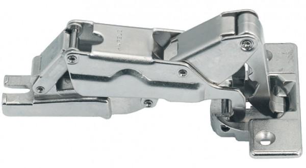 Häfele Topfscharnier Metallamat A 175 ° Möbelscharnier zum Schrauben
