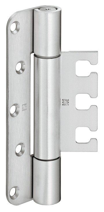 Simonswerk Objekttürband VX 7728/160 - Türband für Aufnahmeelement VX - für gefälzte Türen 22,5mm