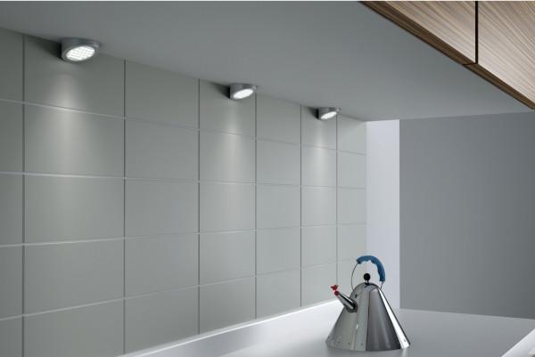 Häfele Unterbaukeil für LED 1075 und LED 1048 für schräge Montage