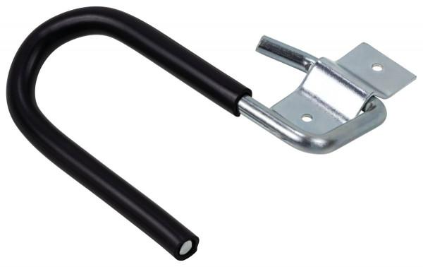 Skihalter aus Stahl zum Schrauben