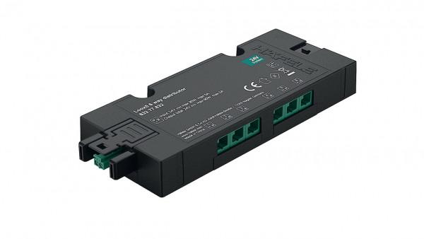 LOOX5 6-Fach-Verteiler 24V ohne Schalteranschluss