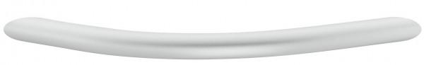 Häfele Möbelgriff H1043 Bogengriff Ø12 mm Aluminium silberfarben eloxiert