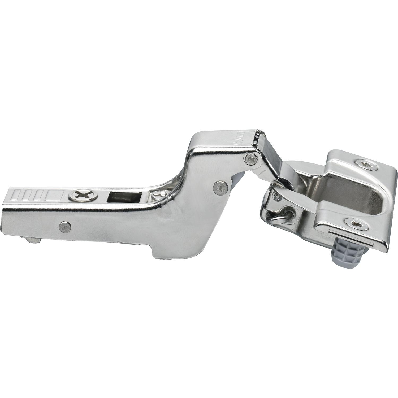 Blum ClipTop Weitwinkelscharnier 170° Eckanschlag ohne Schließautomatik Topfband