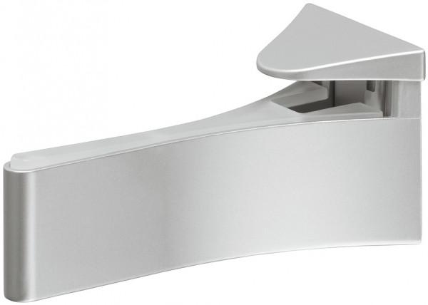 Häfele Regalkonsole H3011 Klemmtablarträger für Holz und Glas 6-30 mm