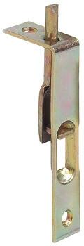 Häfele Möbel-Kantenriegel H6065 zum Einlassen in die Stirnkante