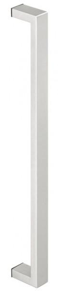 Häfele Stoßgriff H1884 Türgriff Edelstahl für Holztüren