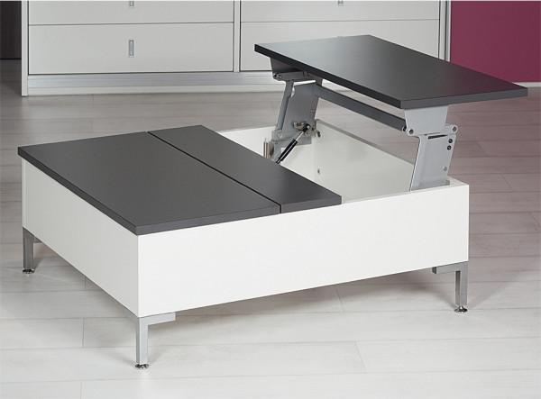 Tischplatten Hochschwenkbeschlag Tavoflex