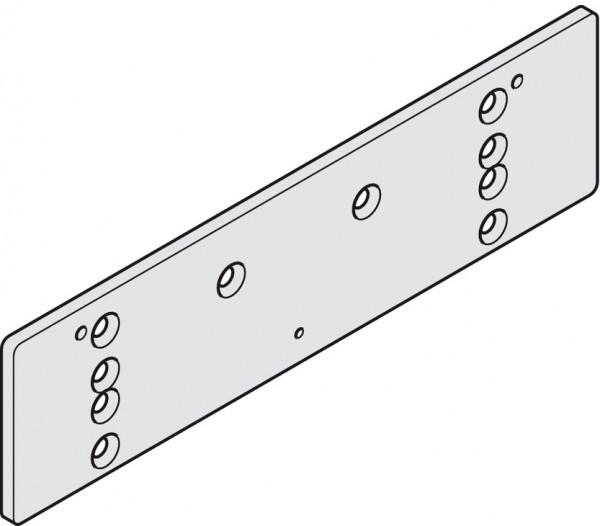 Dorma Montageplatte für Türschließer TS 91