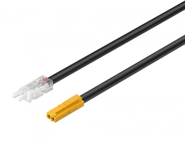 LOOX5 Zuleitung für LED Band 12V 5 mm monochrom 2000 mm