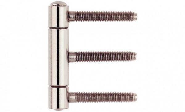 Simonswerk Türband Ø 15 mm Einbohrband Herkula 315 GL-FR für Futterzargen