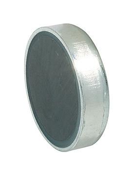 Häfele Magnetverschluss H6040 Haftkraft 3 kg zum Kleben für Metallschränke