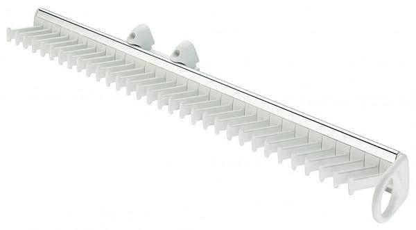 Häfele Krawattenhalter ausziehbar für bis zu 32 Krawatten