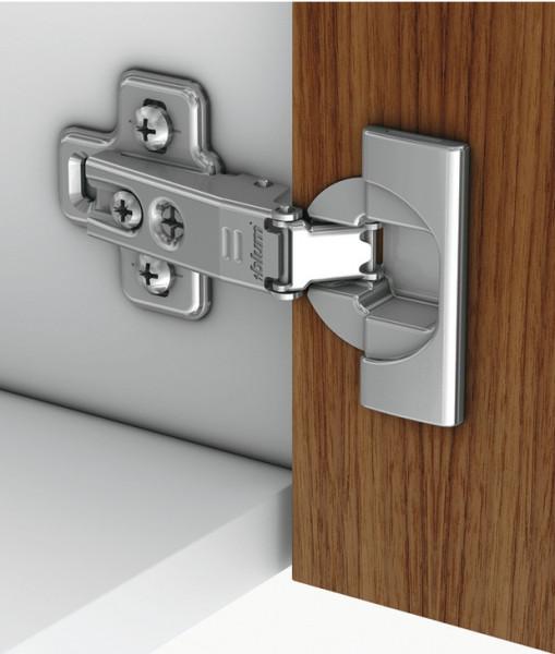 Blum Topfscharnier Modul 95° für Kühlschranktür-Anwendungen 91K9550