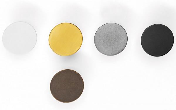 Garderobenhaken FLOID aus Metall