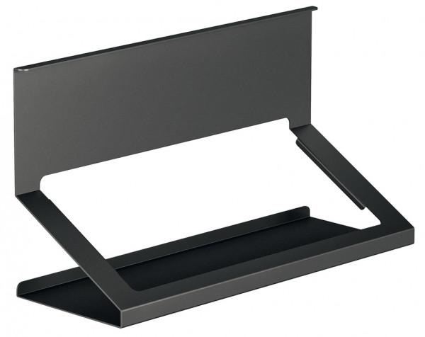 Häfele Universalablage mit Rahmen groß Relingsystem Aluminium/Stahl zum Einhängen