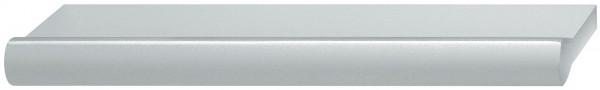 Häfele Möbelgriff H1031 Steggriff Aluminium silberfarben eloxiert
