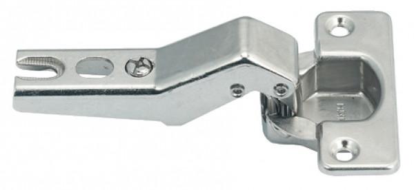 Häfele Topfscharnier Metallamat A 92 ° für 45° Winkelanwendungen