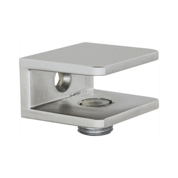 Klemmtablarträger PESARO Glashalter 4-8 mm