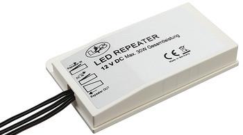 Häfele 12 V Verstärker für Multi-Weiß-Steuereinheit