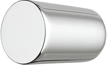 Möbelknopf H10200 rund Ø 15 oder 25 mm