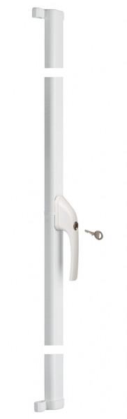 Abus Fenstergriff-Zusatzschloss Modell FOS 550