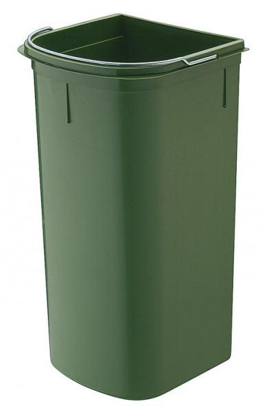 Hailo Ersatzeimer 8 Liter Duo Kunststoff 185x170x365 mm