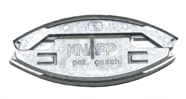 Schiebeverbinder SILVER aus Metall