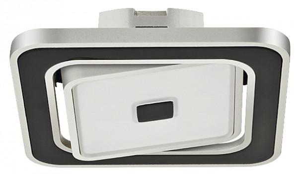 Häfele Einbauleuchte 12 V quadratisch LED 1091 Einbauspot schwenkbar