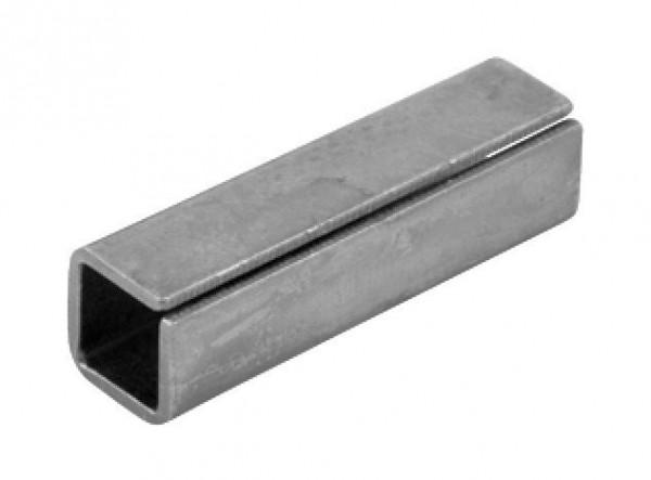 Ausgleichshülse aus Stahl für Vierkantstift