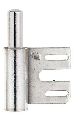 Simonswerk Einbohrband Rahmenteil V 8100 für Innentüren Ø 15 mm