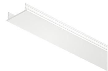 Häfele Kabelblende Loox Kunststoff 2500 mm