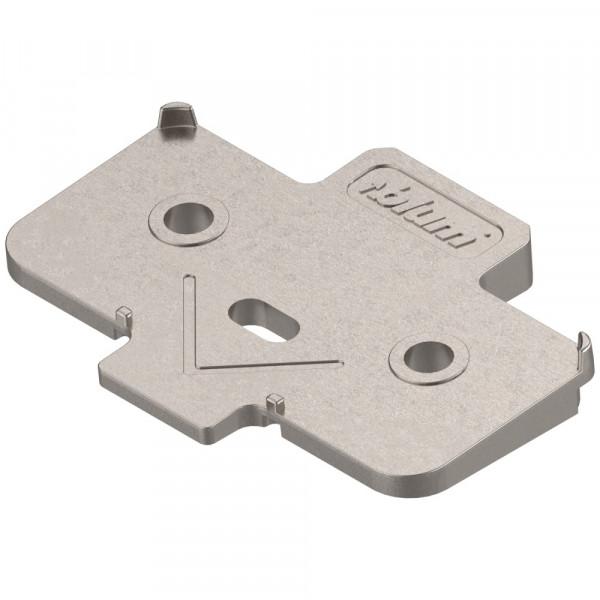 Blum Clip Top Winkelkeil für Winkelanwendungen +/-5° 171A5010