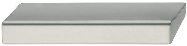 Häfele Möbelgriff EMMA Aluminium Steggriff vernickelt matt